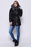 Зимняя куртка Lusskiri 6171, фото 1