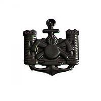 Эмблема Инженерной службы (полевая, пластик)