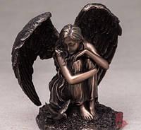 Статуэтка Veronese Ангел 18 см 76364A1