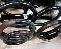 Оригинальная задняя пружина Ланос 96392401. Стандартная пружина задней подвески Lanos TF69Y0 Корея 9639 2401, фото 1
