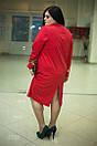 Женское платье больших размеров у-10ba959, фото 9