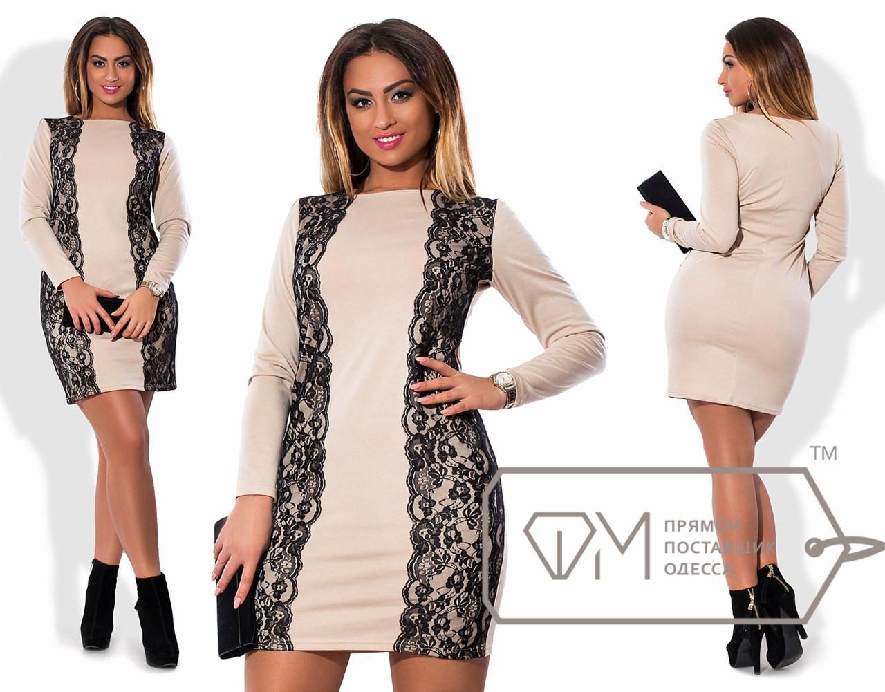 Красивое женское платье Батал г-15ba984