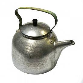 Чайник туристический 5л (походной, СССР)
