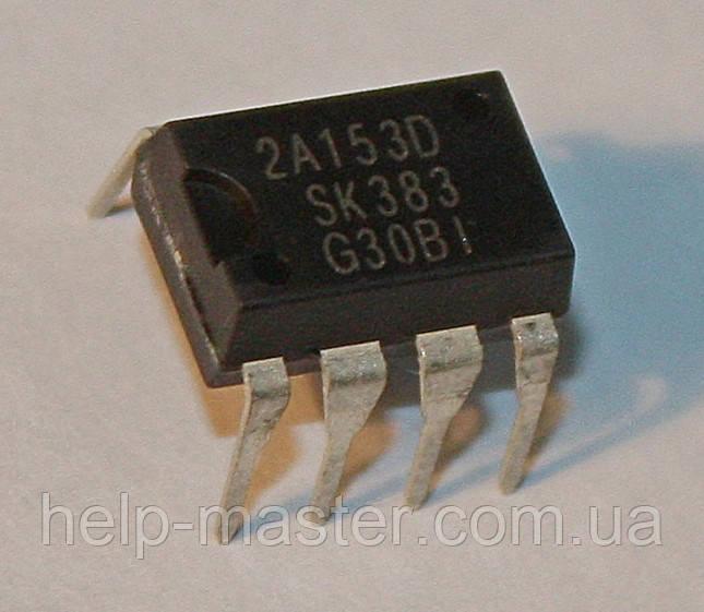 Мікросхема STR2A153D (DIP-8)