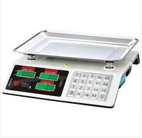 Весы торговые 40 кг, 4V Vilgrand VES-4024S