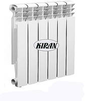 Радиатор биметаллический KIRAN 96/500
