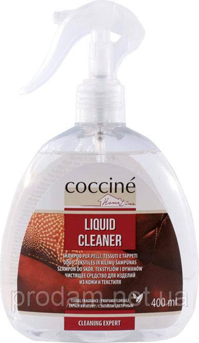 LIQUID CLEANER 400 ml