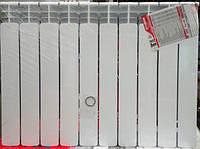 Радиатор биметаллический Biterm 80*70*350