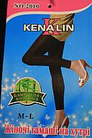 Жіночі ласины на хутрі ТМ Kenalin оптом.