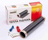 Пленочный теплый пол Caleo Platinum 220-0,5-4