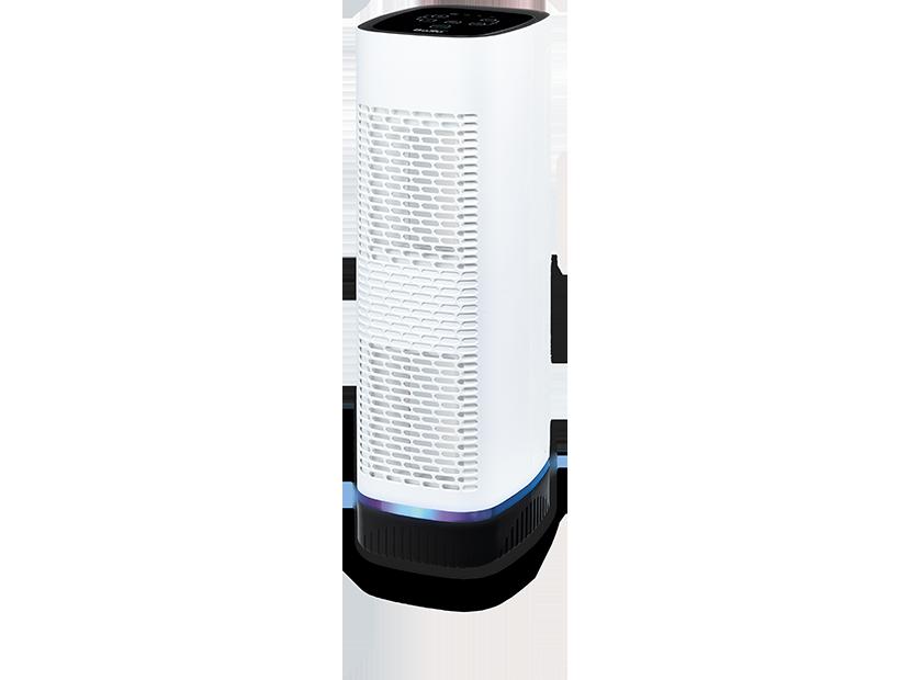 Очиститель воздуха Ballu AP-110 ( ионизация и УФ лампа)