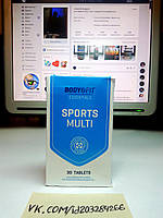 Body & Fit Sports Multi 30 табл, фото 1