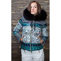 Женская куртка-дутик AIROS