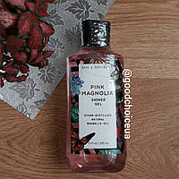 Гель для душа Bath&Body Works Pink Magnolia Shower Gel