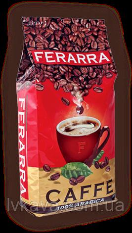 Кофе в зернах   Ferarra caffe 100 % Arabica, 1 кг, фото 2