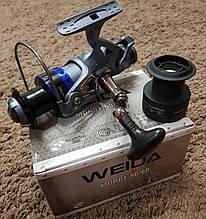 Котушка WEIDA( KAIDA) MDR01-60 6+1