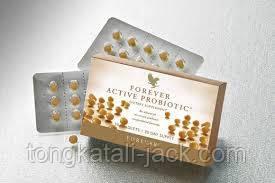 Форевер Активный Пробиотик 30 капсул