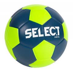 Мяч детский Select Foamball Kids III New 47 см (237150-323) Blue/Green