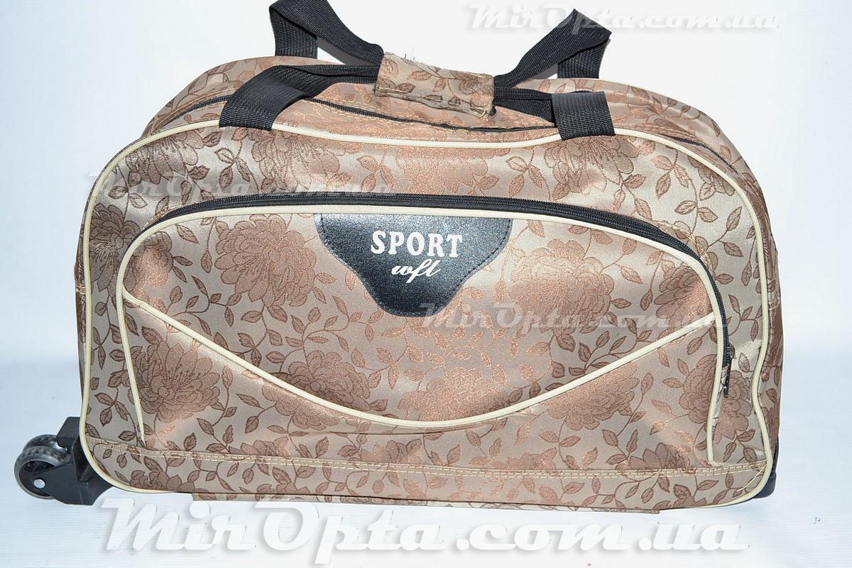 c96ee9f7c1b9 Дорожная сумка (54 x 30 x 24 см.) купить в розницу со склада ...