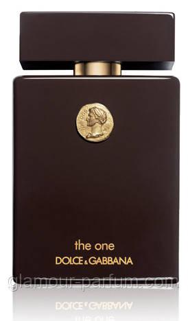 Мужской аромат Dolce & Gabbana One for Men Collector`s Editions (Дольче и Габбана фо мен Коллекторс Эдишн)