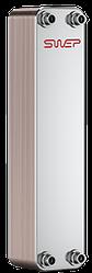 """Теплообменник пластинчатый паяный SWEP B25Tx10/1P-SC-S (4x1 1/4""""&22U)"""