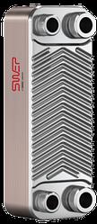 """Теплообменник пластинчатый паяный SWEP E6Tx20/1P-SC-S 4*3/4"""""""