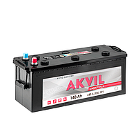 Аккумуляторы для грузовиков автомобилей AKVIL ENERGY PLUS 6CT-140Aз 680A L