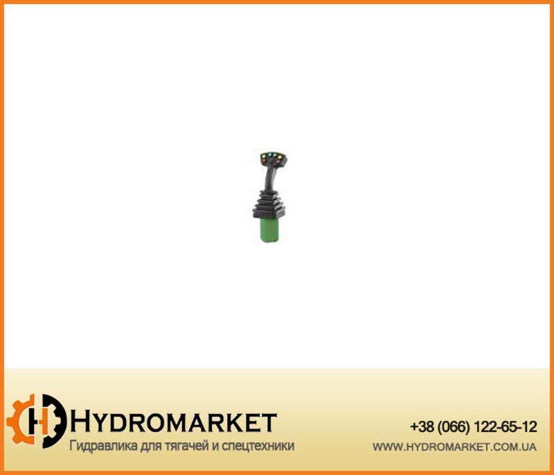 Джойстик дистанційного управління HPV2, Hydreco (кран подъема кузова)