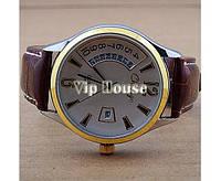 Мужские наручные часы Chaxigo черный цвет