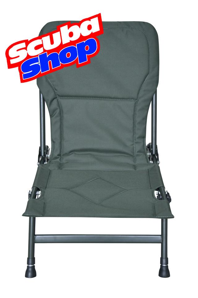 Карповое кресло раскладное Ranger Fisherman Light RA 2224