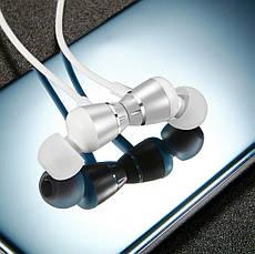 Оригинальные Bluetooth наушники гарнитура Baseus Encok S09 Red, фото 3