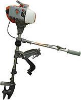 Лодочный мотор Скиф (2-х тактный)