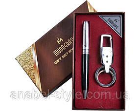 """Подарочный набор """"Moongrass"""" 2в1 Ручка и Брелок А3-3 Код 118893"""