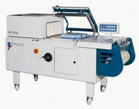 Оборудование для упаковкивки в термоусадочную пленку