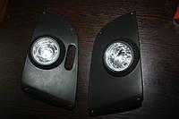 Противотуманки Citroen Berlingo (98-03)