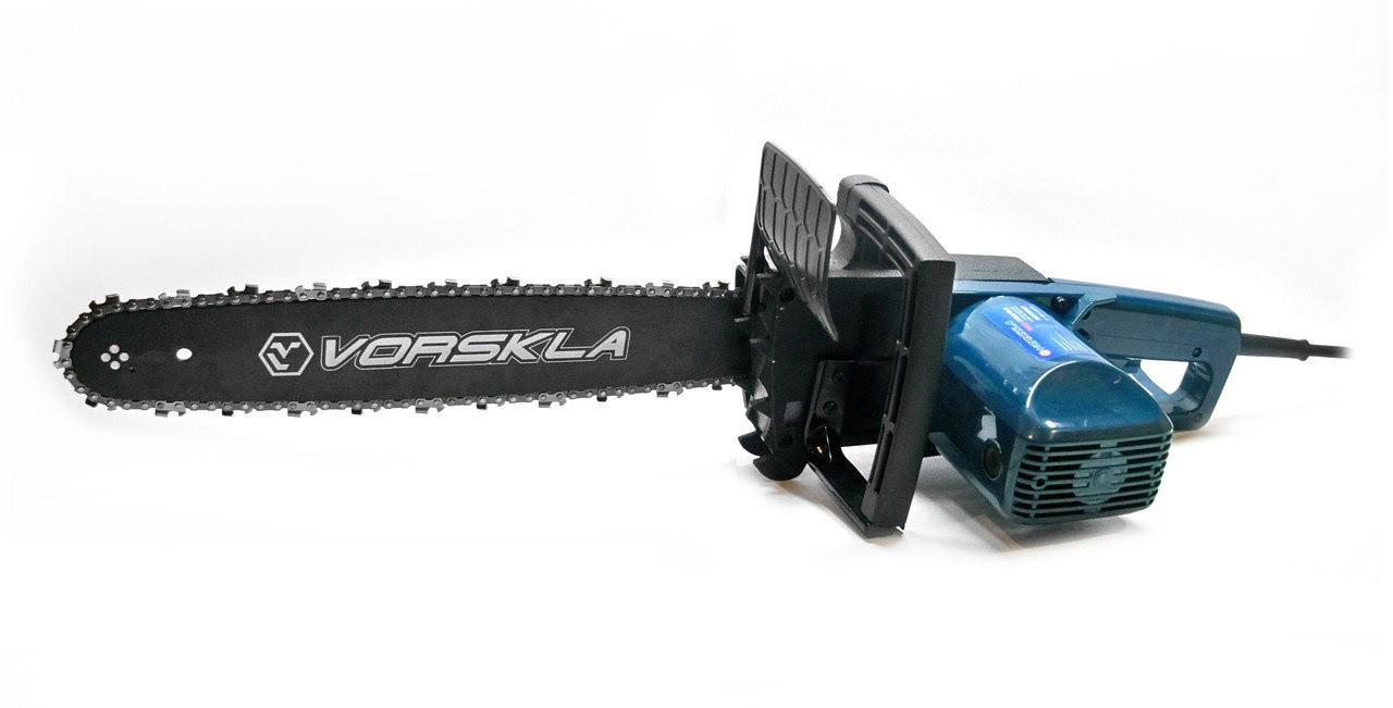 Електропила Vorskla ПМЗ-2500/405 1 Шинь + 1 Ланцюг