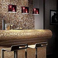Модная плитка мозаика для вашей ванной комнаты