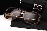 Солнцезащитные очки Dolce&Gabbana (6528) кремовый