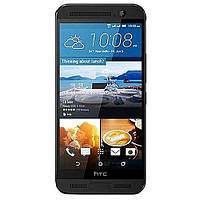 HTC One E9 Dual Sim (Black)