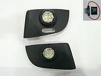 Противотуманки LED Citroen Berlingo (98-03)