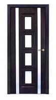 Двери межкомнатные Неман, Рим тик ПО/ПГ, фото 1