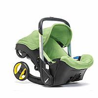 Автокресло Doona Infant Car Seat Fresh / Зеленое (SP 101-20-007-015)