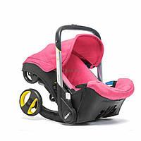 Автокресло Doona Infant Car Seat Sweet / Розовое (SP 101-20-004-015)