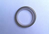 Кольцо БШ на карниз диаметр 16 мм арктис