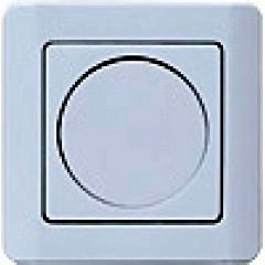 ВСРн10-1-0-ГЖ Светорегулятор нажимной (жемчужный металлик)