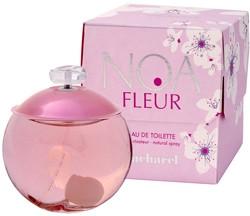 Женская туалетная вода Cacharel Noa Fleur (мягкий цветочный аромат)  копия