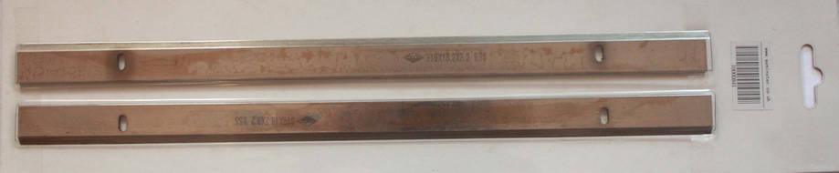 Нож строгальный 2 шт. Jet НА jwp-12 , фото 2