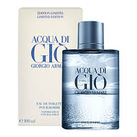 Armani Acqua di Gio Blue Edition