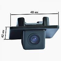 Камера заднього виду Prime-X CA-1398 HYUNDAI/KIA/SSANG YONG / GEELY