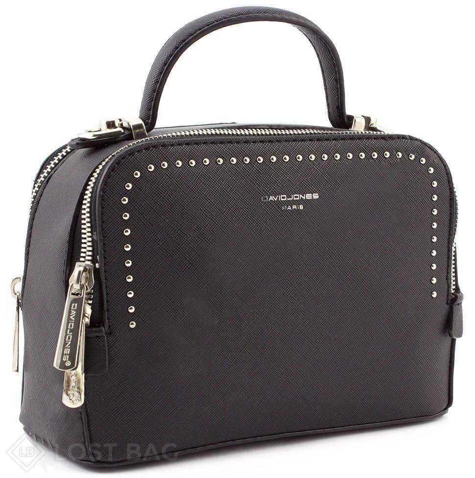 Женская сумка D. Jones 5806-1